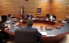 Consejo de Ministros y rueda de prensa