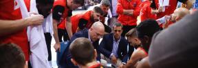 Los ERTE se expanden por el mundo del deporte isleño