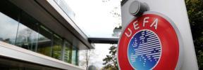 UEFA y federaciones, tras la fórmula para acabar la temporada