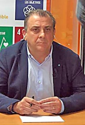 Jaume Fornés.