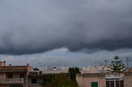 Los cielos se cubrirán de nubes.