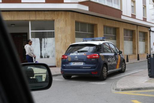 La Policía Nacional se ha encargado de investigar el incidente.