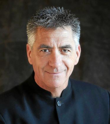 El escritor Antonio Tocornal, en una imagen reciente.