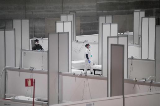 España es el segundo país del mundo en realizar más test de diagnóstico.