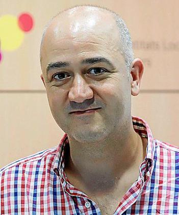 Antoni Salas, presidente de FELIB.