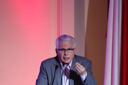 Imagen de archivo de Baltasar Garzón.