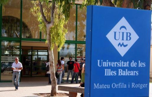 La UIB considera que como cuando se levante el estado de alarma por la crisis sanitaria la actividad se tendrá que retomar de forma progresiva.