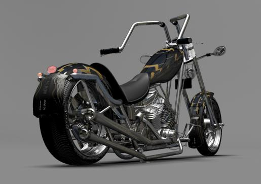 Podrá encontrar en la empresa Motos y accesorios Salom los modelos Harley Davidson más apreciados.