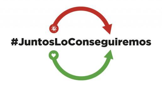 #JuntosLoConseguiremos es una iniciativa con la que la sociedad balear mantiene el contacto con los ciudadanos gracias a una publicación diaria en la edición impresa y una sección fija en la web.