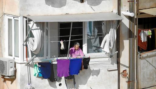 Baleares cuenta con más de 108.000 hogares unipersonales.