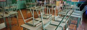 El Gobierno convoca a las CCAA para volver a abordar el cierre del curso escolar