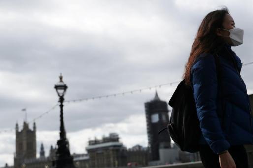 El número total de casos en Reino Unido ha aumentado en las últimas horas hasta los 41.903.