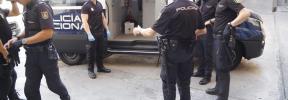 Detenida en Palma por intentar agredir apuñalar un hombre en una fiesta