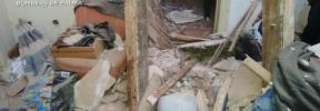Una anciana fallece al atragantarse en una residencia en Palma