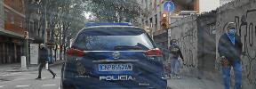 Arrestado un ciclista en Son Gotleu con 160 gramos de maría