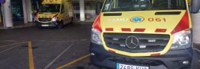 Fallece un hombre en Llucmajor tras sufrir un accidente con un tractor