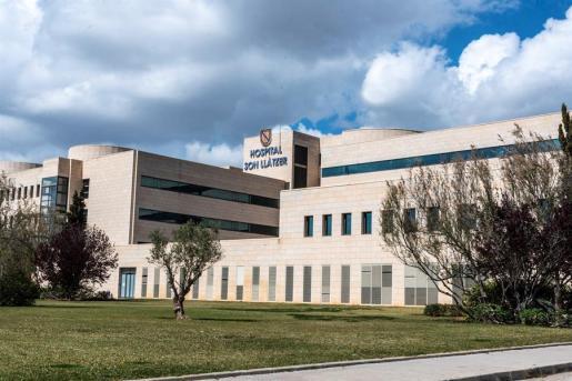 Las UCI de Son Llàtzer son las que tienen una mayor ocupación de los hospitales de las Islas.