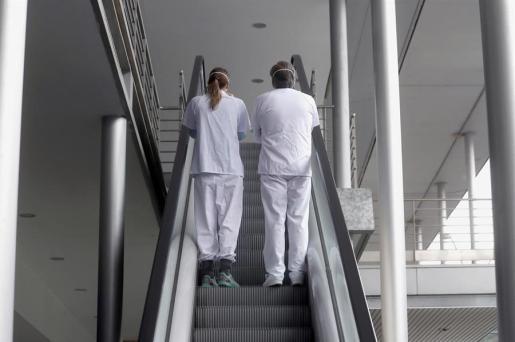 El ritmo reproductivo (R0) de España, según los últimos datos ofrecidos este lunes por el Centro Nacional de Epidemiología, se sitúa en 0,98.