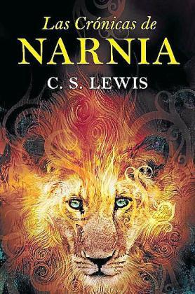 'Las crónicas de Narnia', de C.S. Lewis.