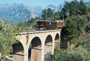 El tren de Sóller es una importante atracción turística.