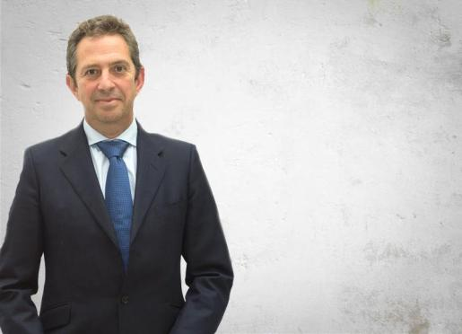 Iñigo Fernández de Mesa, en una imagen corporativa.