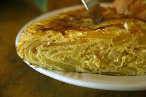 La OCU analiza las tortillas prefabricadas.