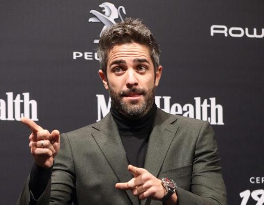 El presentador de televisión es conocido por su carisma al llevar la batuta de las tres últimas ediciones de 'Operación Triunfo'.