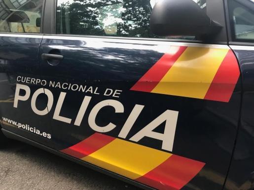 La Policía Nacional detuvo a dos personas por un delito de amenazas.
