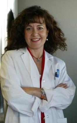 Araceli Morato, responsable de salud laboral de BBVA España.
