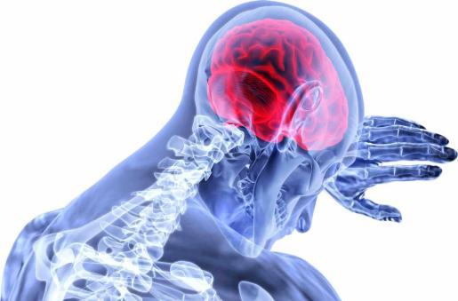 Cefaleas, mareos, confusión, debilidad o dolor muscular son también síntomas del COVID-19.