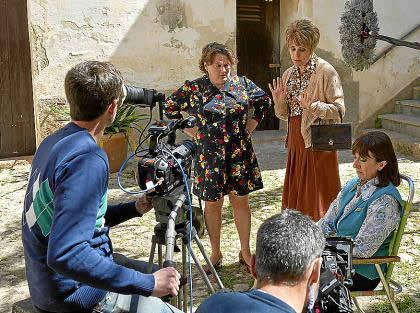Series como 'Treufoc' o 'Mai neva a ciutat' demuestran la buena salud de las producciones de Baleares: llegan a los servicios de 'streaming' e interesan en el mercado internacional.