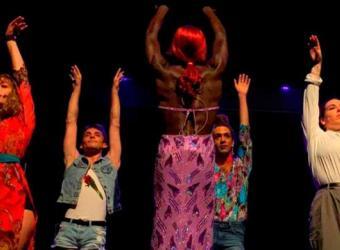 Ocio en Mallorca: 'Stonewall, Liberación y Orgullo' en el Auditórium