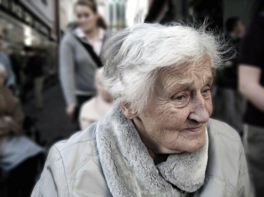 Los mayores podrían salir a partir del 2 de mayo.
