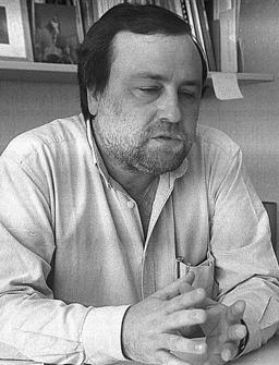 Javier Pérez Pareja, director del Departamento de Psicología de la Universitat de les Illes Balears.