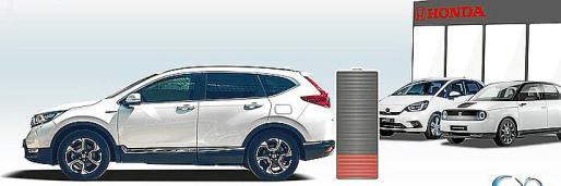 El fabricante nipón quiere facilitar el reciclaje de sus baterías.