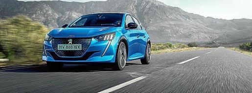 El Peugeot 208 sigue cosechando éxitos en todos los países.