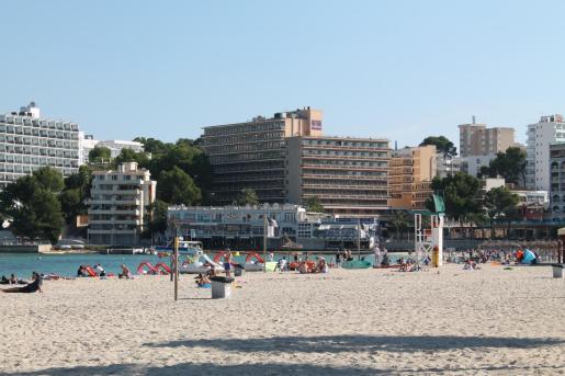 Hoteleros de Palmanova-Magaluf colaborarán en esta iniciativa siempre y cuando la demanda de reservas compense abrir hoteles.