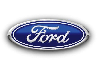 Icono de la firma de automóviles Ford.