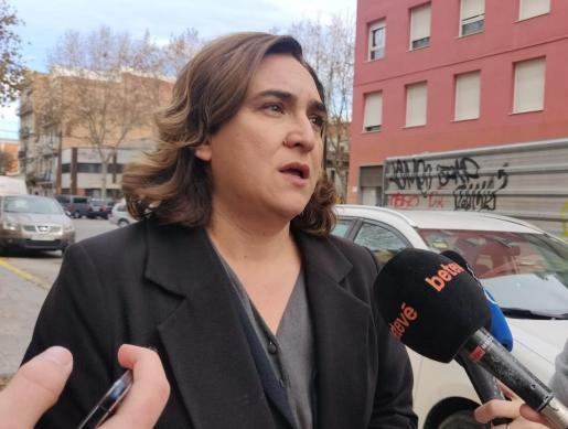 El Ayuntamiento pensaba destinar 200.000 euros al proyecto, promovido por las productoras El Terrat y Mediapro.