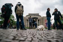 Alemania vuelve a registrar menos de cien fallecidos diarios