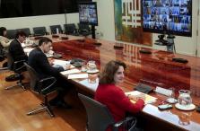 Sánchez mantendrá el 0,2 por ciento de déficit para las CCAA en 2020