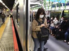 Japón prorroga el estado por la COVID-19 hasta el 31 de mayo