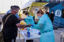 Empieza la desescalada en Formentera