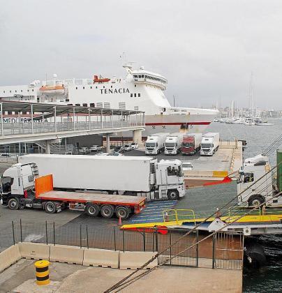 El confinamiento ha afectado de forma importante a la economía de las Islas.