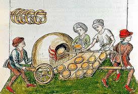 Empanadas de carne muy parecidas a las mallorquinas en la Inglaterra medieval.
