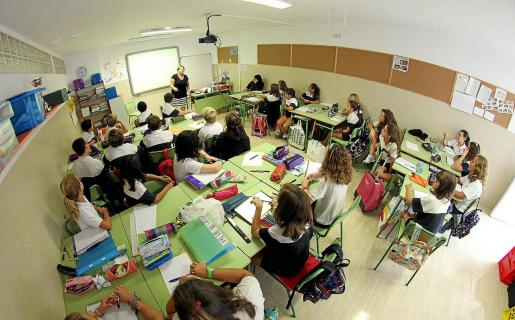 Las clases presenciales tal como se han conocido hasta ahora no se repetirán en el próximo curso.