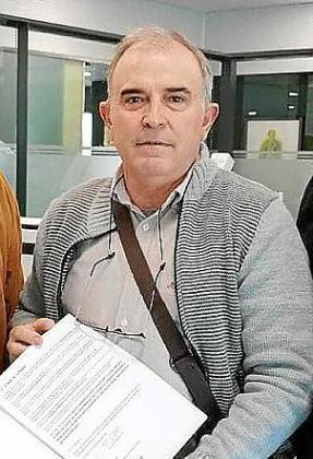Biel Barceló.