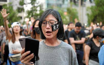 Redes sociales: Marcan el nexo común del tsumami de protestas que vivimos: viralizan las protestas y no hay un líder claro.