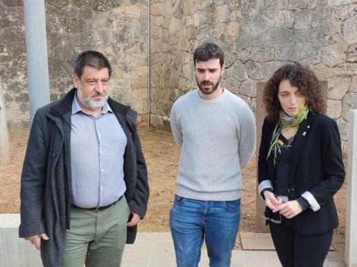 En el mes de febrero el secretario autonómico, Jesús Jurado, el director general de Memòria Democràtica, Marc Herrera y la directora de Memòria Democràtica de la Generalitat, Gemma Domènech se reunieron en Palma para fijar las bases del protocolo de colaboración.