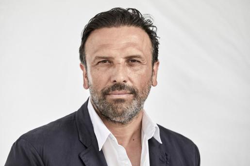 Juan Miguel Ferrer, portavoz en Palma y vicepresidente de Restauración CAEB.